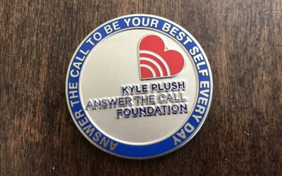 KPATC Foundation Challenge Coin