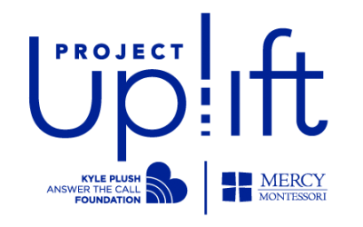 Mercy Montessori Partners with the KPATC Foundation on a 50th Year Service Day Project to Uplift The Cincinnati 911 Community